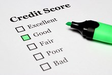 Average Credit Score is Now 700! | Advanced Systems Homes